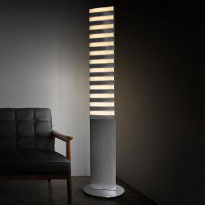 QisDesign PA01_F Stojací lampy