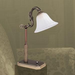 RIPERLamP Vybraná stolní lampa ALCANTARA