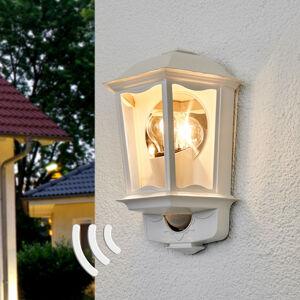 STEINEL 644512 Venkovní nástěnná svítidla s čidlem pohybu