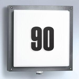 STEINEL 53000 Venkovní nástěnná svítidla s čidlem pohybu