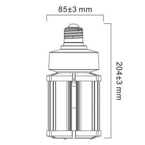 Sylvania jiné LED žárovky