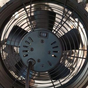 Beacon International Stolní ventilátory/Stojanové ventilátory