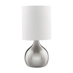 Searchlight EU3923SS Stolní lampy na noční stolek