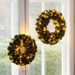 Sirius Vánoční vnitřní dekorace