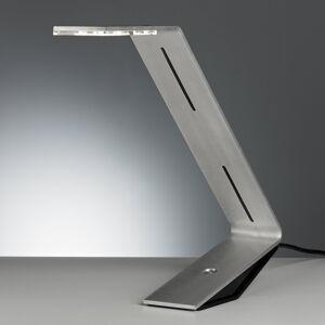 TECNOLUMEN TLON12 SI Stolní lampy