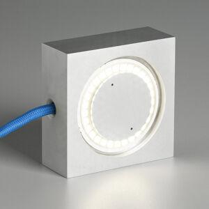 TECNOLUMEN MLON12 BL Stolní lampy