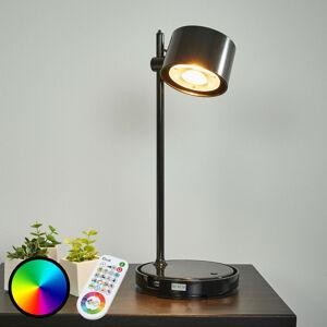 iDual 14630099 Stolní lampy