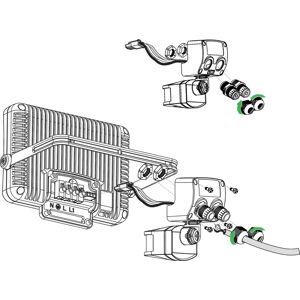 THEBEN 9070801 Detektory pohybu / Senzory