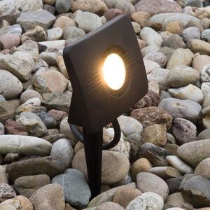 Heitronic 37397 Zemní svítidlo s bodcem