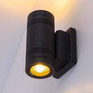 Heitronic 500054 Venkovní nástěnná svítidla