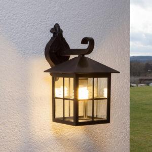 Lindby 9611017 Venkovní nástěnná svítidla