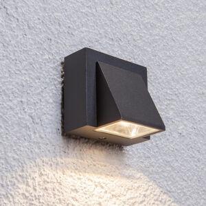 Lucande 9616002 Venkovní nástěnná svítidla