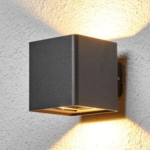 Lucande 9616078 Venkovní nástěnná svítidla