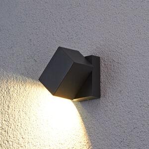 Lucande 9618001 Venkovní nástěnná svítidla