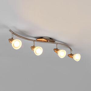 Lindby 9620555 Bodová světla
