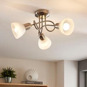 Lindby Lindby Paulina LED stropní svítidlo, 3ž. kulaté