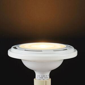 Lampenwelt.com 9621918 Stmívatelné LED žárovky