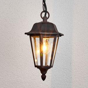 Lindby 9630056 Závěsná venkovní svítidla