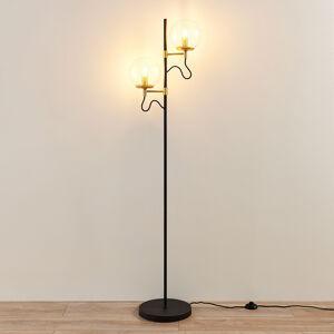 Lucande 9639226 Stojací lampy
