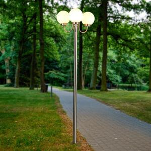 Lindby 9647037 Pouliční osvětlení