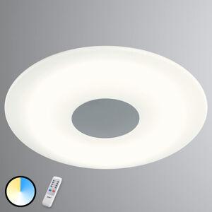 Wofi Variabilní barva světla LED stropní svítidlo Kara