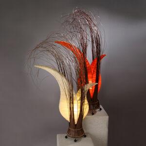 Woru 4463 E14 Stolní lampy