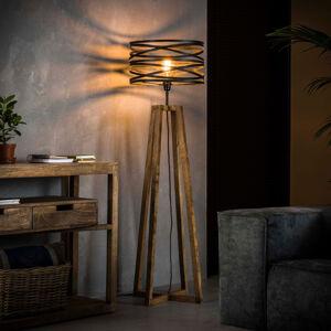 ZIJLSTRA 7673/45S Stojací lampy