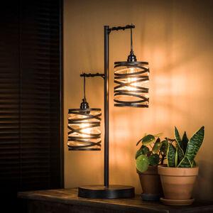 ZIJLSTRA 8291/45S Stolní lampy