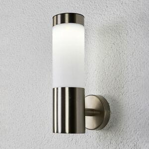 Lindby 9945256 Solární lampy na zeď