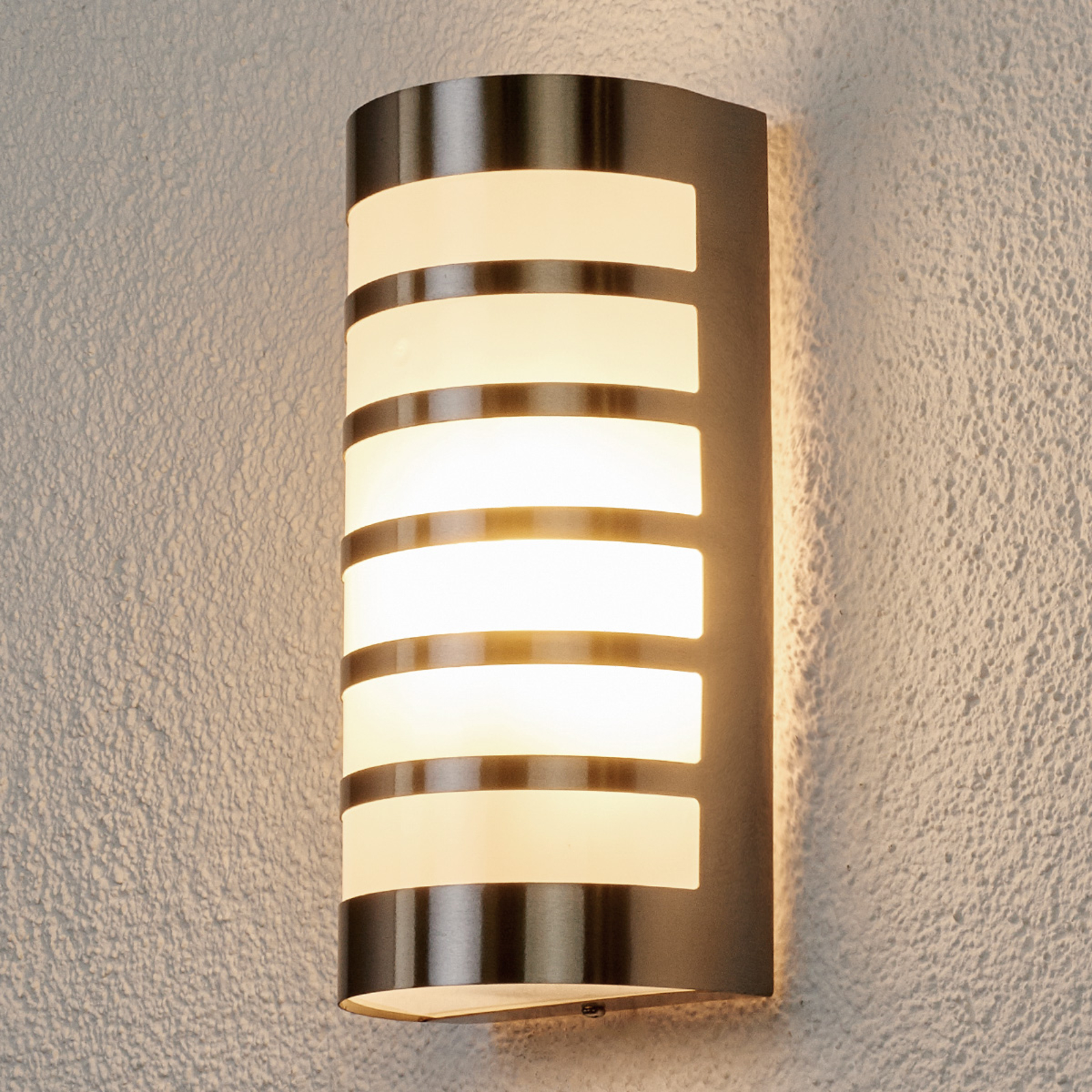 Lindby 9972007 Venkovní nástěnná svítidla