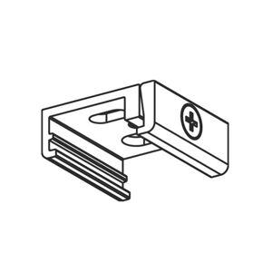 GLOBAL 208-19180122 Svítidla pro 3fázový kolejnicový systém