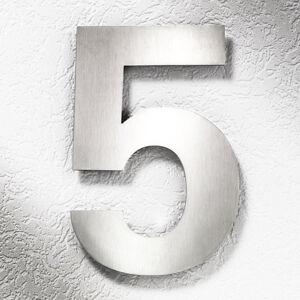CMD G5 Čísla domů