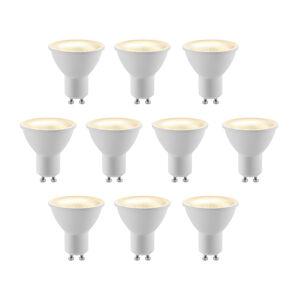 ELC Stmívatelné LED žárovky