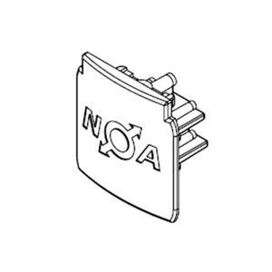 GLOBAL 208-19170412 Svítidla pro 3fázový kolejnicový systém