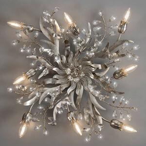 Ferro Luce 77/8 PL silver Stropní svítidla