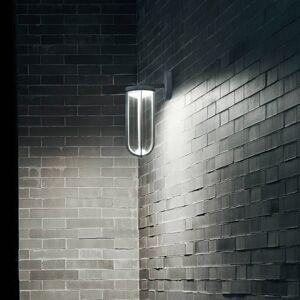 FLOS FLOS In Vitro Wall nástěnné světlo, 2700K antracit