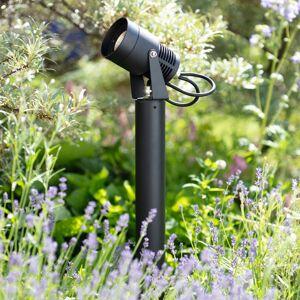 Markslöjd Garden 24 LED zapichovací světlo Spotlight 6 wattů