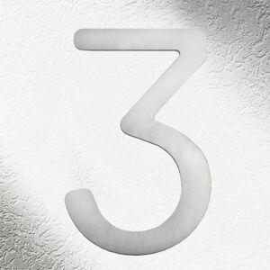 CMD Hausnummer 3 Čísla domů