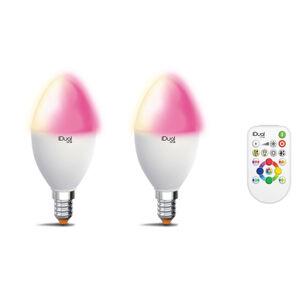 iDual SmartHome žárovky