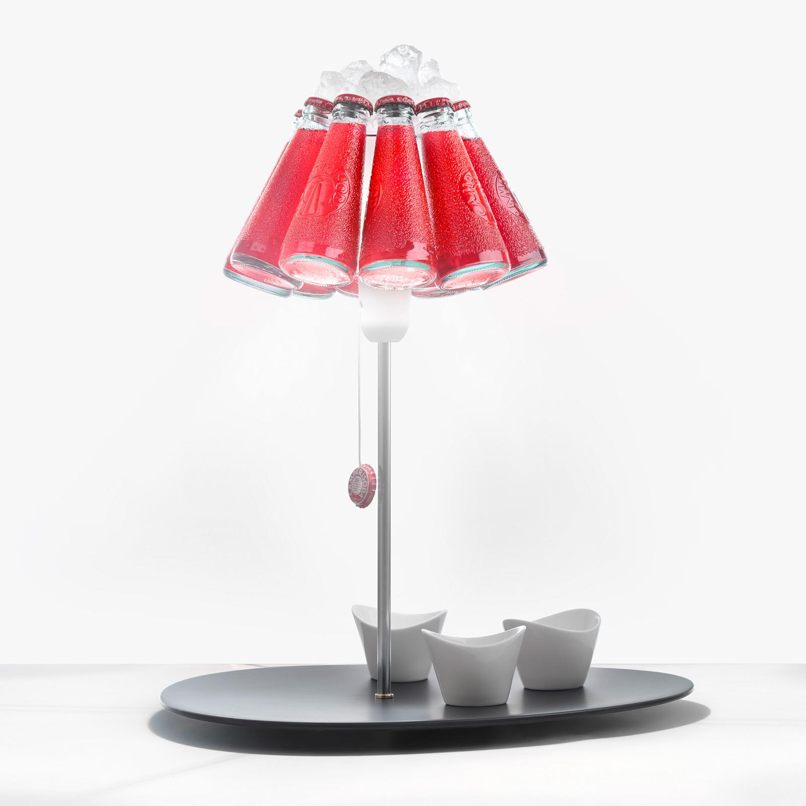 Ingo Maurer 1365000 Stolní lampy