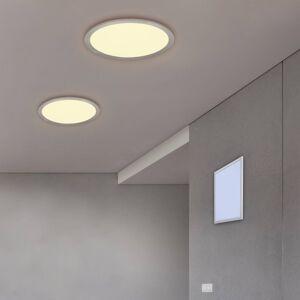 Reality Leuchten LED stropní světlo Alima, CCT, WiZ, Ø 50cm