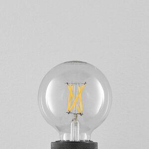 Arcchio LED žárovka E27 4 W 2700 K filament stmívací čirá