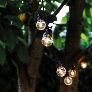 Sirius LED světelný řetěz Lucas Supplement Set, čirá