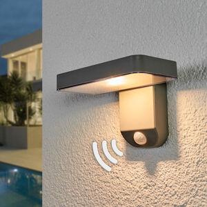 Lindby 9955065 Solární lampy na zeď