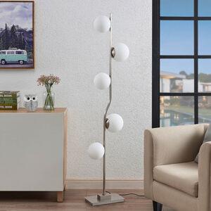 Lindby 9626017 Stojací lampy