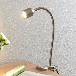 Lindby 9626005 Stolní lampy a lampičky s klipem