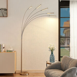 Lindby Lindby Feska LED stojací lampa
