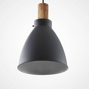 Lindby Lindby Trebale závěsné světlo, jednožárovkové