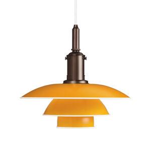 Louis Poulsen Louis Poulsen PH 3 1/2-3 závěsné světlo měď/žlutá