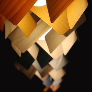 LZF LamPS SCSG24 Závěsná světla
